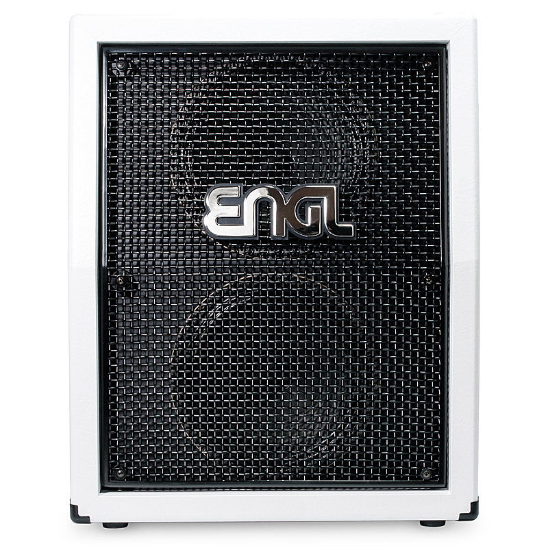 ENGL 2x12 Pro-Cabinet White Edition (E212VW)