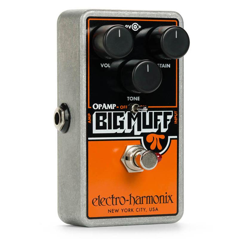 Electro Harmonix Harmonix OP-AMP Muff Big Electro Muff, 田万川町:0f5fdc3b --- sunward.msk.ru