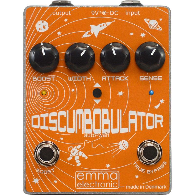EMMA DiscumBOBulator V2