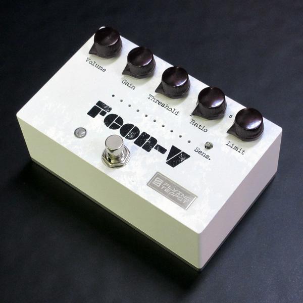FlyingTeapot Fcon-V [Compressor]