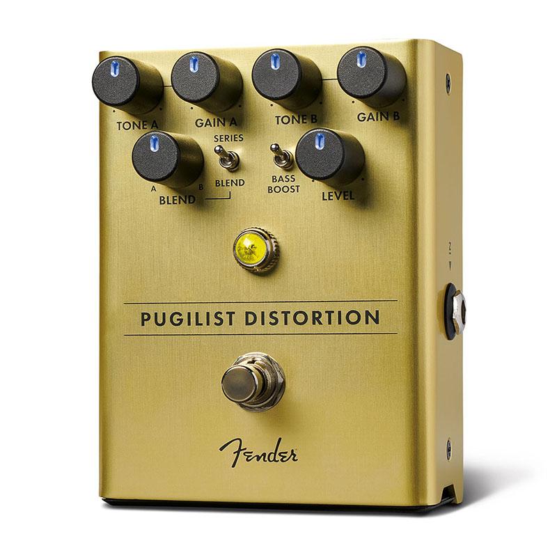 非常に高い品質 Fender Pedal Pugilist Fender Pugilist Distortion Pedal, 成東町:3e592c06 --- canoncity.azurewebsites.net