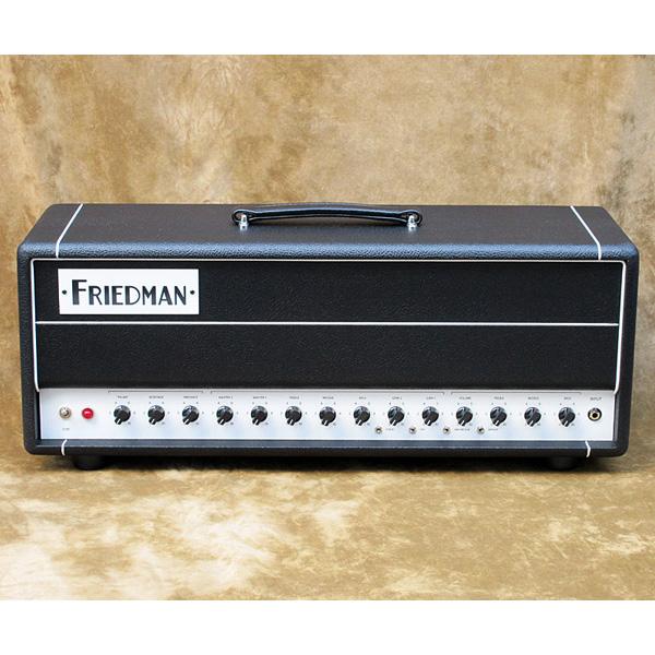 FRIEDMAN BE-50 DELUXE HEAD [White Panel ver.]