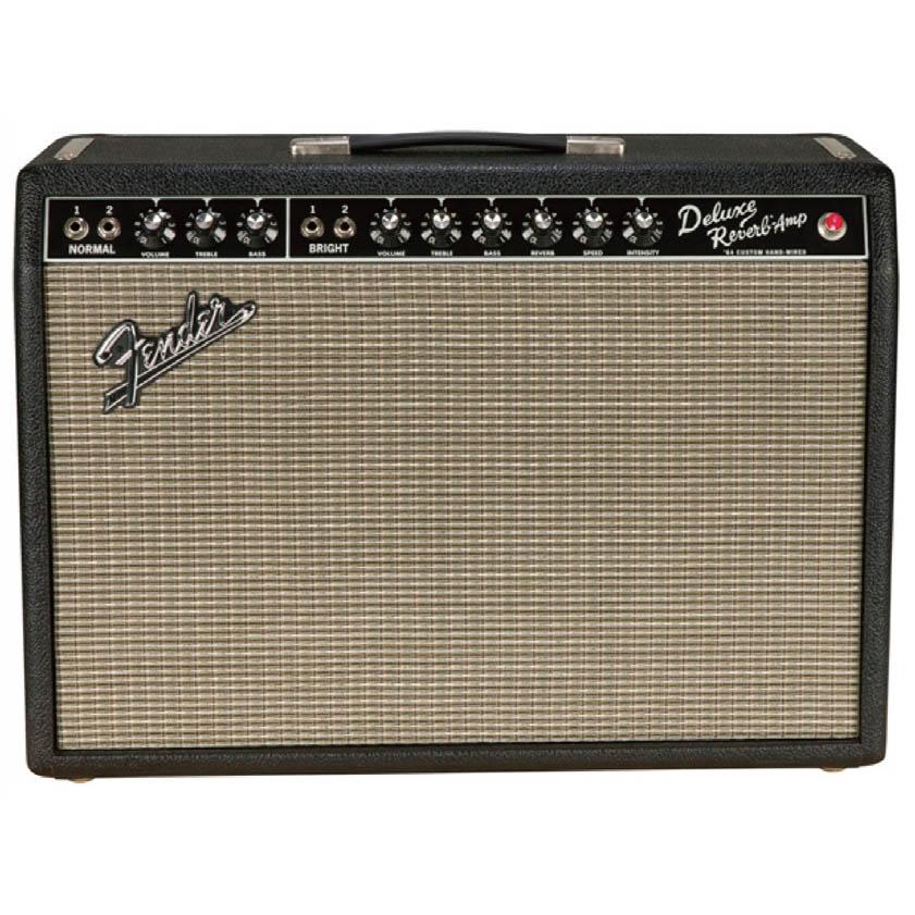 Fender USA '64 Custom Deluxe Reverb