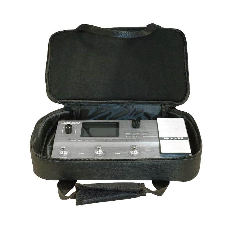MOOER GE200 & SC-200 Soft Carry Case SET