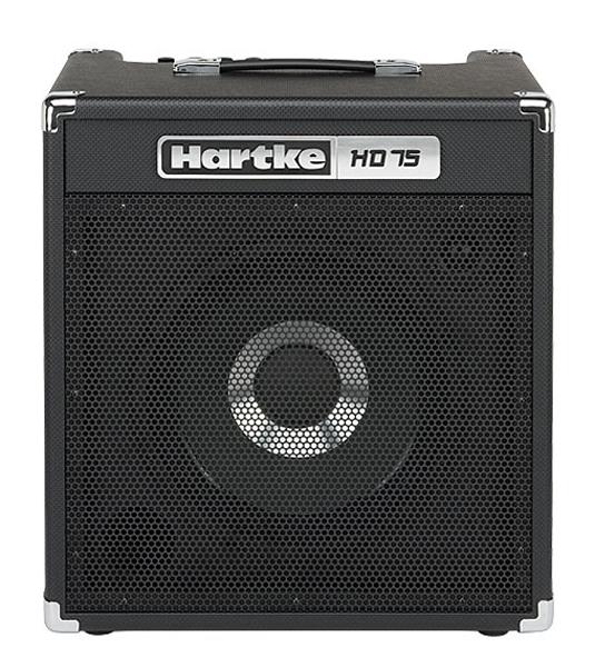 Hartke HD75 Combo