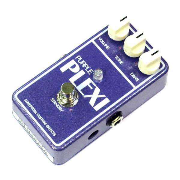 Lovepedal Purple Plexi 【特価】
