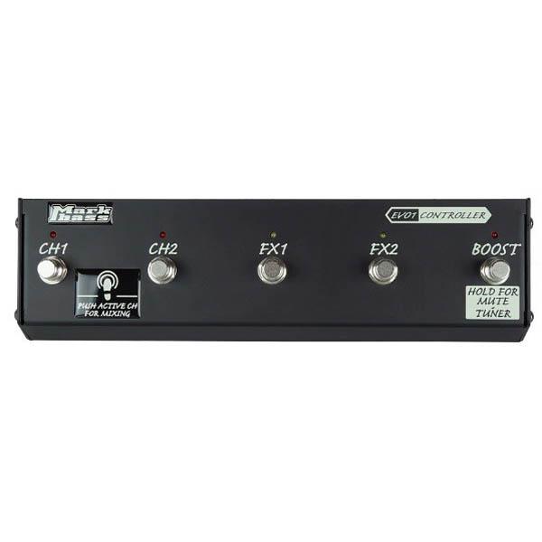 Markbass MB EVO1 Controller [EVO1専用コントローラー]