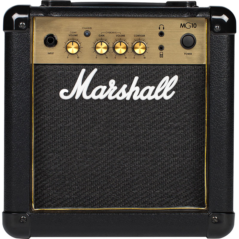 Marshall MG10 【ikbp5】