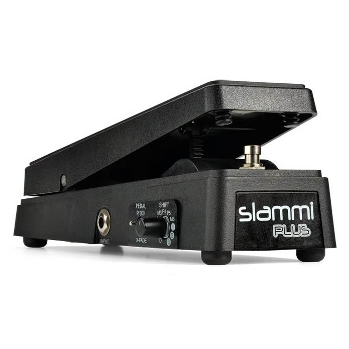 Electro Harmonix Slammi Plus [Pitch Shifter / Harmony Pedal] 【期間限定新品特価!】