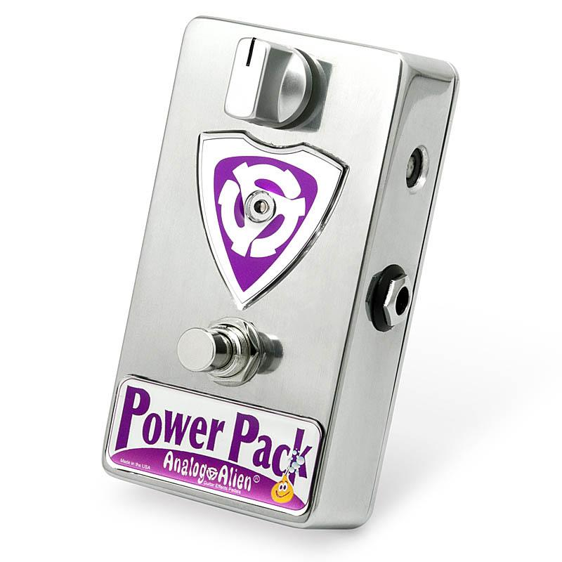 Analog Alien Power Pack