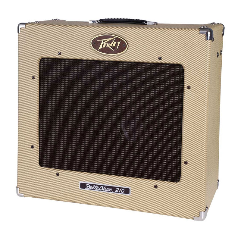 Peavey Delta Blues 210 Tweed 【特別価格】
