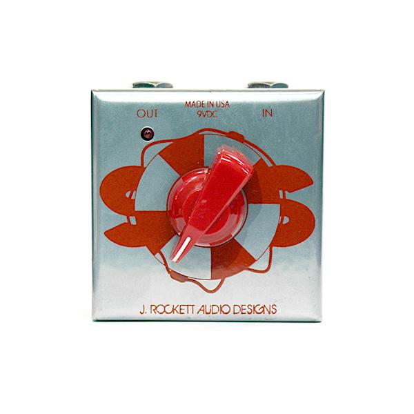 """Rockett Pedals J.Rockett Audio Designs """"SOS"""""""