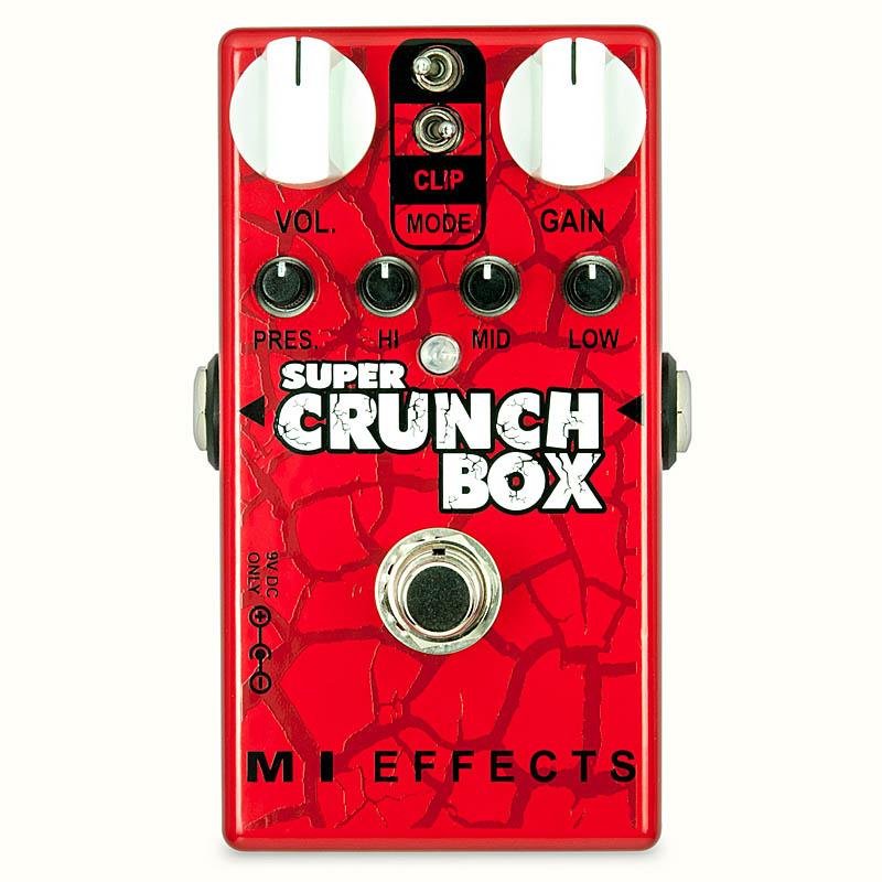 【おトク】 MI Box Crunch AUDIO Super Crunch AUDIO Box V2【期間限定円高還元セール】, ハッピーファッションストア:934e757d --- canoncity.azurewebsites.net