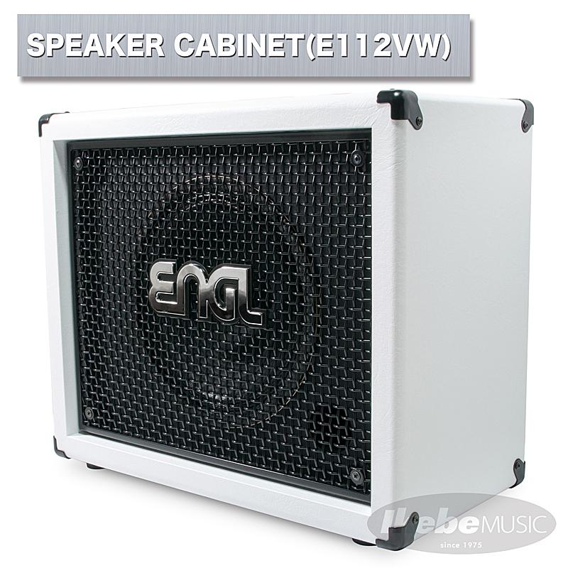 ENGL 1x12 Pro-Cabinet White Edition (E112VW)