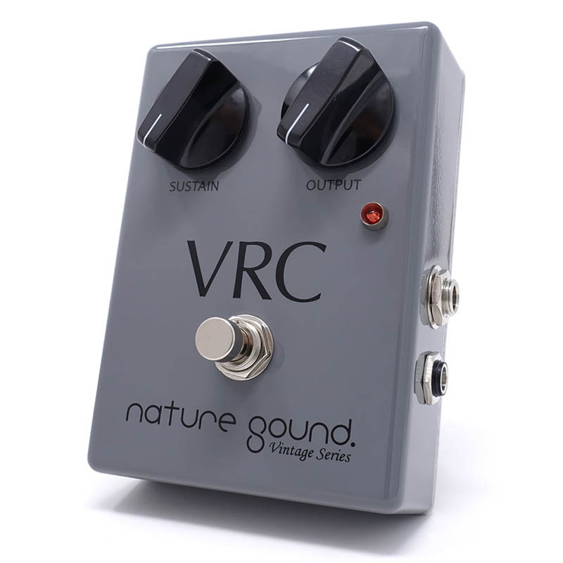 <title>受注生産品 エフェクター nature sound VRC PCB</title>