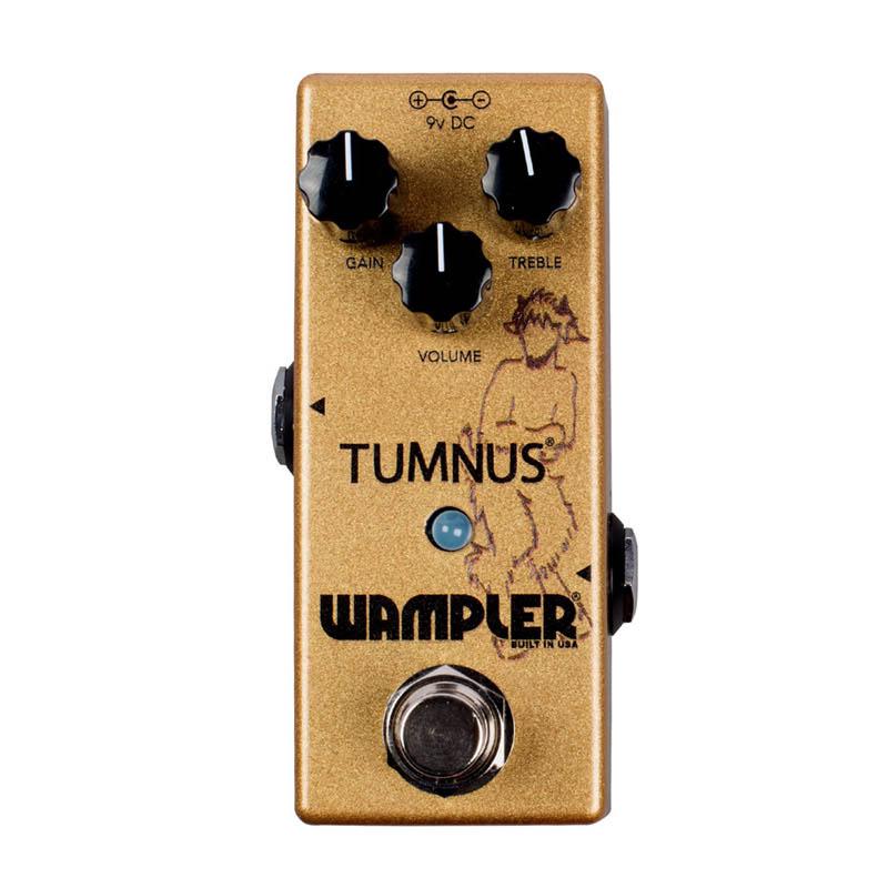 Wampler Pedals Tumnus 【特価】