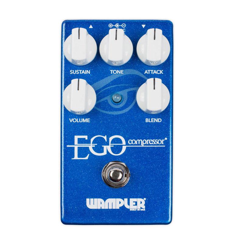 Wampler Pedals Ego Compressor 【特価】