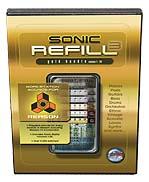 Sonic Reality Sonic Refills Gold (Volumes 1-20) 【特価品】