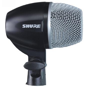SHURE PG52 【安心の正規輸入品】