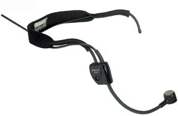 SHURE WH20XLR Dynamic Headset Microphone 【安心の正規輸入品】