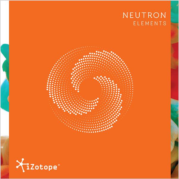 ●iZotope Neutron Elements 【数量期間限定価格】
