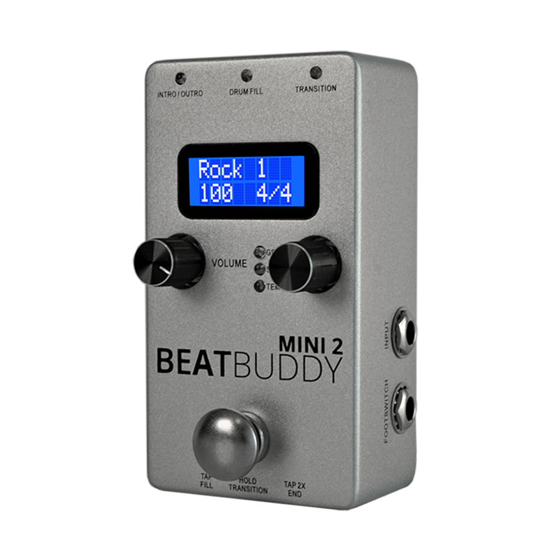 ●Singular Sound Beat Buddy MINI 2