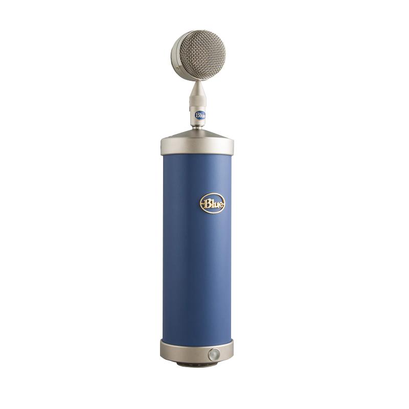●Blue Microphones Bottle