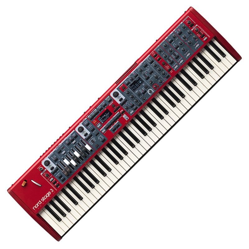 ●Nord Nord Stage 3 Compact