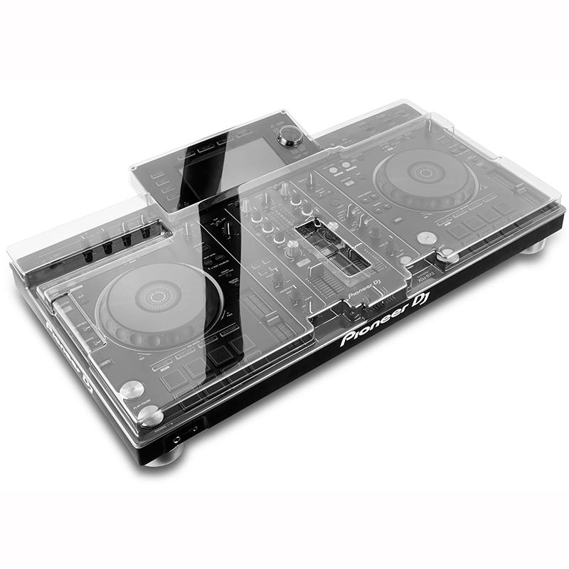 ●Decksaver DS-PC-XDJRX2 [Pioneer DJ XDJ-RX2用]