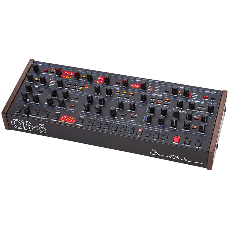 ●Dave Smith Instruments OB-6 Module