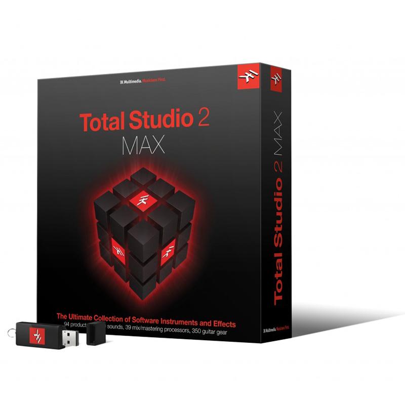 ●Ik Mutimedia Total Studio 2 MAXクロスグレード