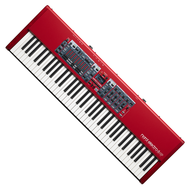 ●Nord Nord Electro 6 HP