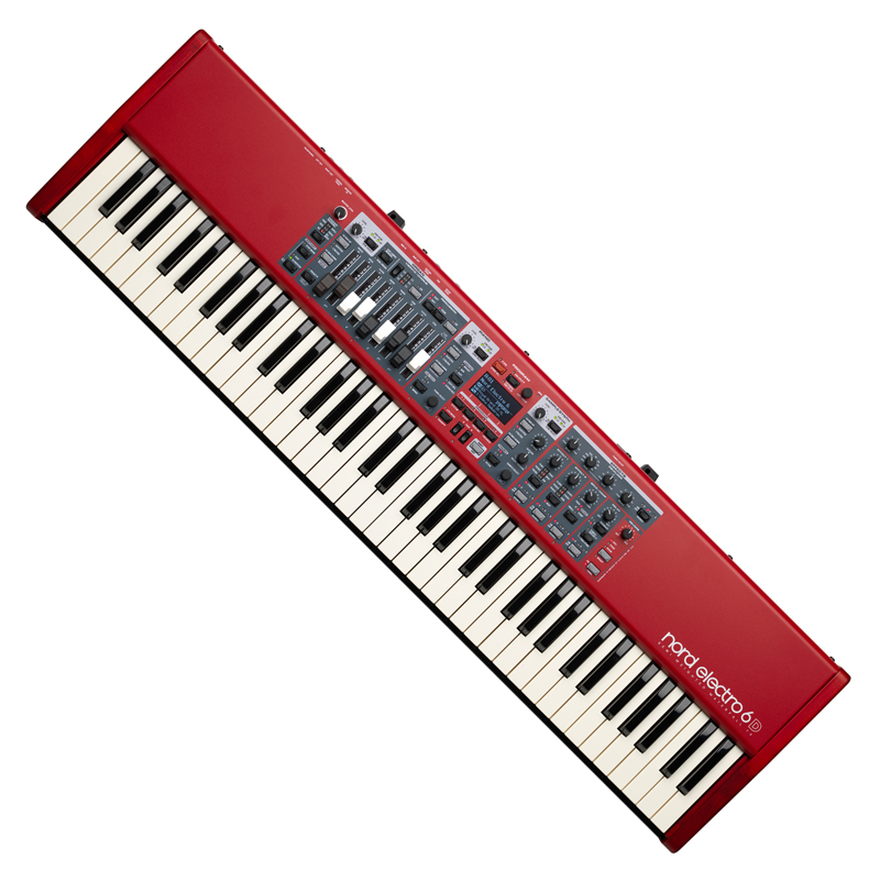 ●Nord Nord Electro 6D 73
