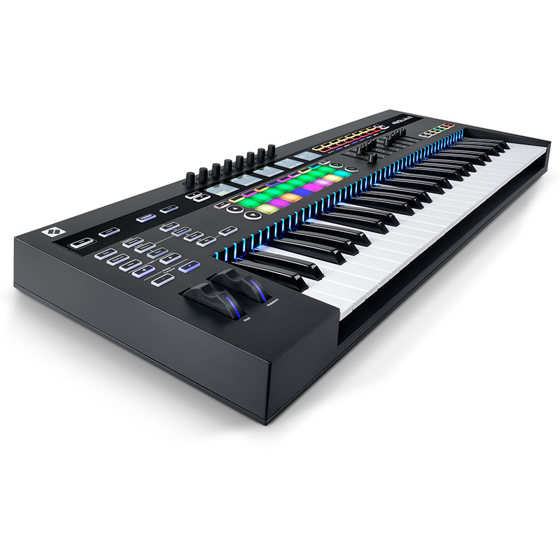 ●Novation 49SL MkIII
