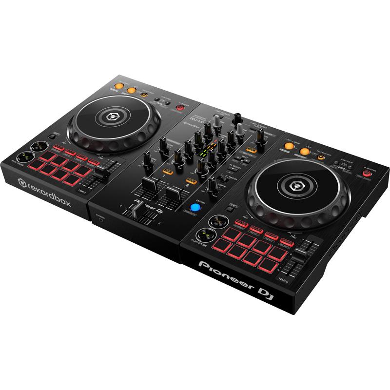 Pioneer Pioneer DDJ-400 DJ DDJ-400 [rekordbox DJライセンスキー付き]【数量限定!Rittor Music Music rekordboxパーフェクト・ガイド&ヘッドフォンプレゼント!】, ミツチョウ:c0c28f94 --- officewill.xsrv.jp