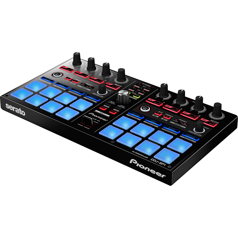 ●Pioneer DJ DDJ-SP1