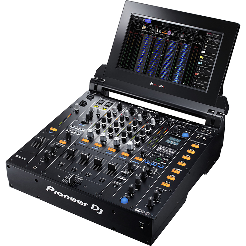 ●Pioneer DJ DJM-TOUR1 【大幅値下げ!】 【dgp10】