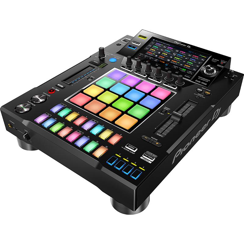 ●Pioneer DJ DJS-1000