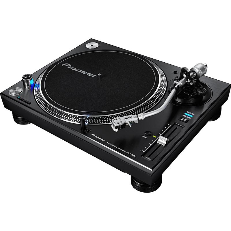 ●Pioneer DJ PLX-1000 【数量限定!Focusrite iTrack Pocketプレゼント!】