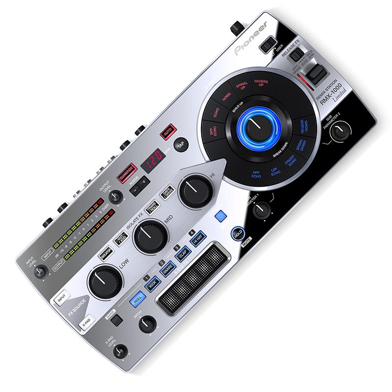 ●Pioneer DJ RMX-1000-M