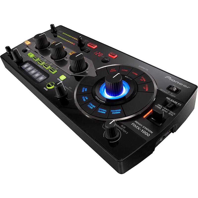 ●Pioneer DJ RMX-1000
