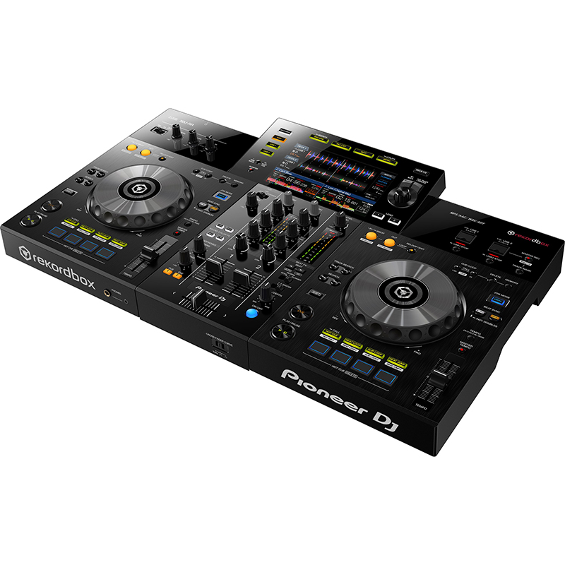 【あす楽対応】 Pioneer DJ XDJ-RR 【台数限定!16GBUSBメモリー×1本プレゼント】 【数量限定 TANNOY LIFE BUDSプレゼント!】
