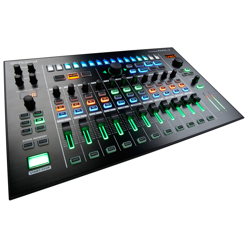 ●ROLAND MX-1 [AIRA series]
