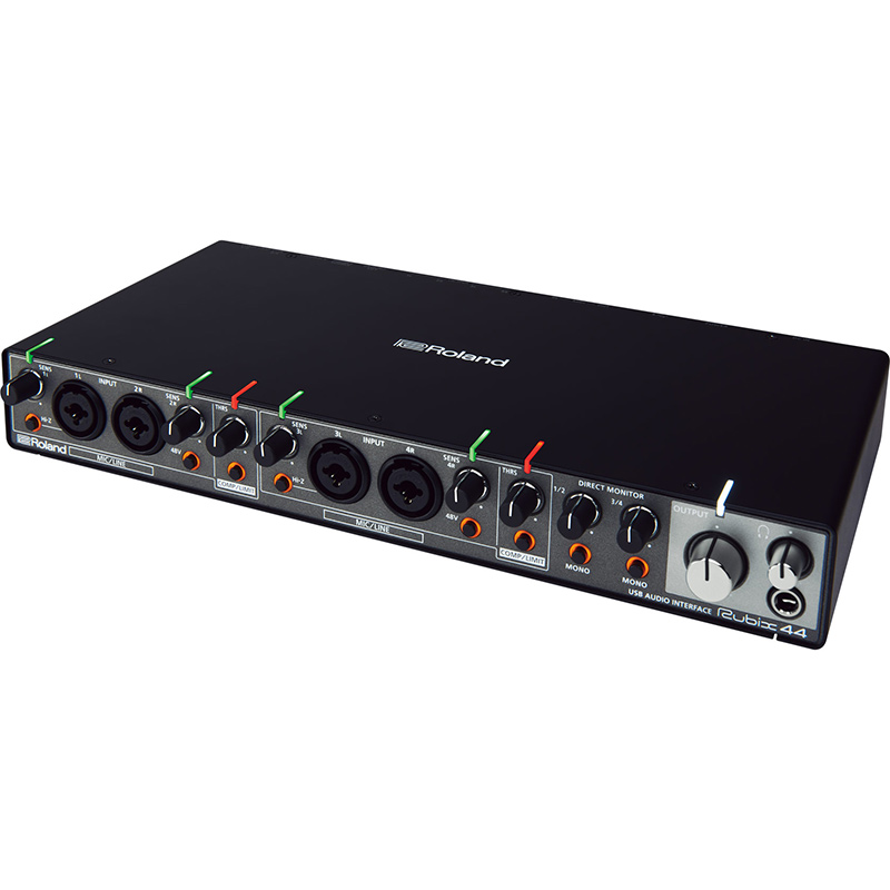ROLAND RUBIX44 [USB Audio Interface]