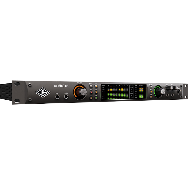 買い誠実 ●Universal Audio Apollo x8【発売記念SHURE SE215-K-BTプレゼント! Apollo x8 Audio】, ナイスドラッグ:b5ed5cf1 --- construart30.dominiotemporario.com
