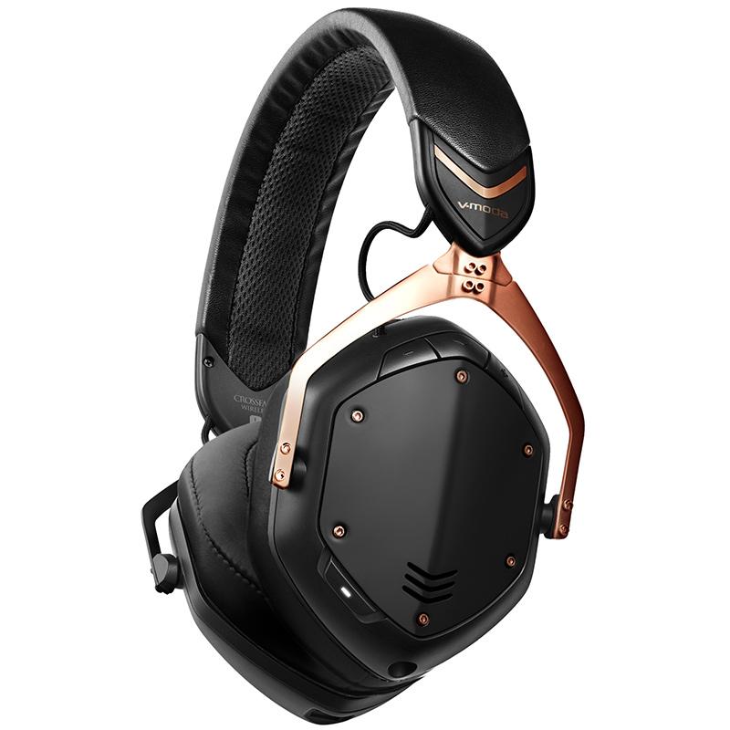 II (ROSE BLACK) Wireless GOLD 【大幅値下げ!】 Crossfade V-MODA