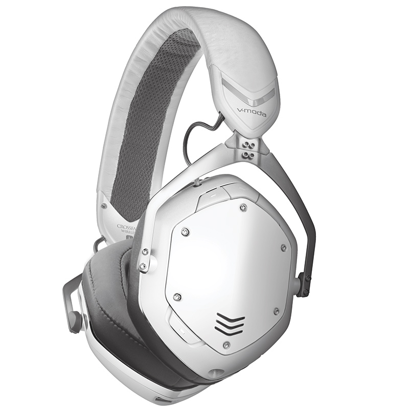 V-MODA Crossfade II Wireless VALUE Japan version (White)