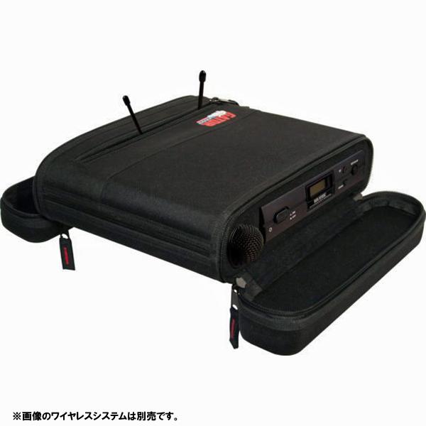 ●GATOR GM-1WEVAA [GM Wireless Microphone Series]
