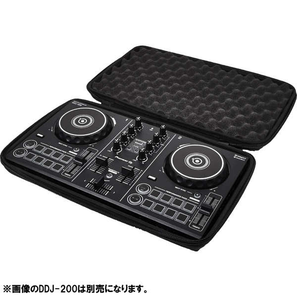 DJ SYSTEM BAG あす楽 新品 Pioneer 大人気 倉 ikbp1 即納可能 DJC-200