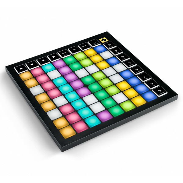 【USB/MIDIコントローラー】 ●NOVATION Launchpad X 【即納可能!】